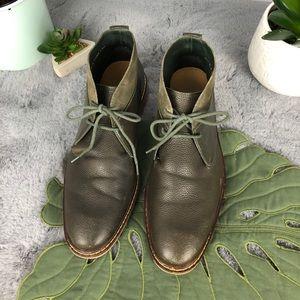Cole Haan Men's Colton Winter Chukka Boots